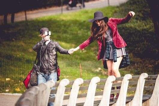 RomanceinNYC
