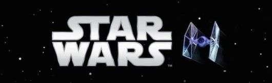 StarWars iTunes