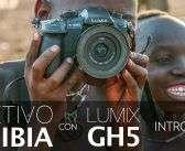 ESPECIAL: Objetivo Namibia con la LUMIX GH5