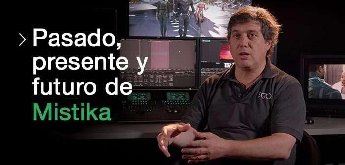 Pasado, presente y futuro de Mistika. Entrevista con Miguel Ángel Doncel, CEO de SGO