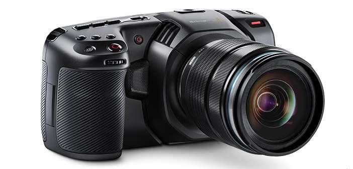REVIEW: Lo mejor y lo peor de la Blackmagic Pocket Cinema Camera 4K