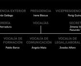 NOTICIA: Elegida la primera junta de la asociación de montadores audiovisuales de España AMAE